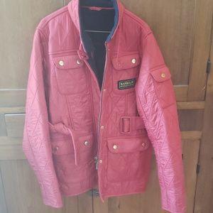 60ece68e1 Barbour Jackets & Coats | Waxed Hello Kitty Liberty Print | Poshmark